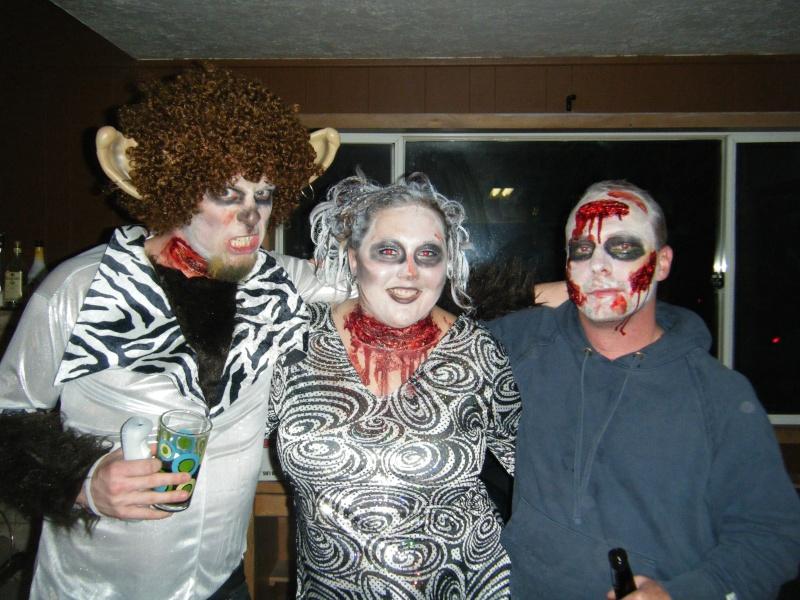 Halloween - 2009!!! Dscf5114