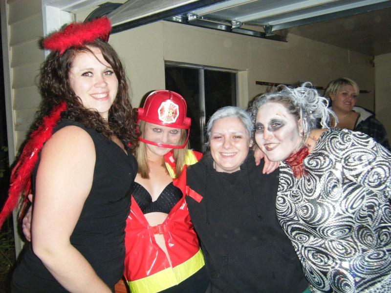 Halloween - 2009!!! Dscf5115