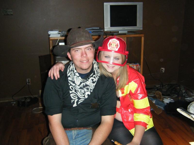 Halloween - 2009!!! Dscf5116