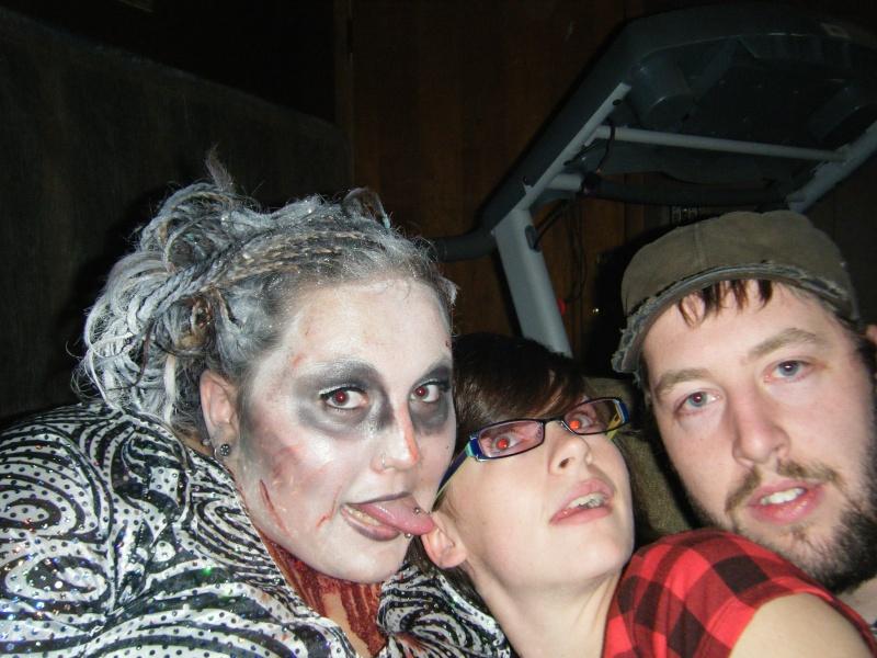 Halloween - 2009!!! Dscf5118
