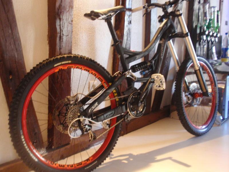 Mon News spad SX trail 2009 Pa160012