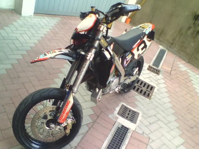 V O R SM530 2004 530_2012