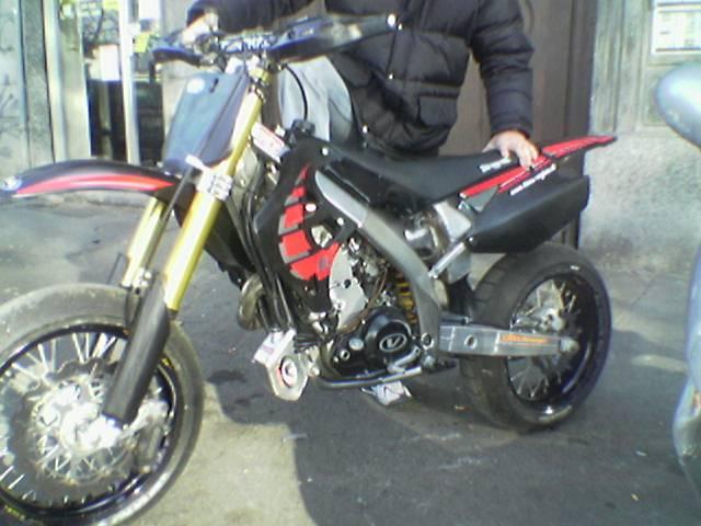 V O R SM530 2004 Chi_ri18