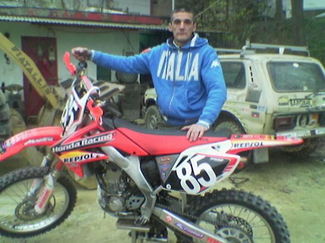V O R SM530 2004 Crf_2510