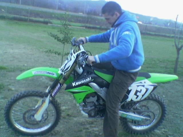 V O R SM530 2004 Kx_25010