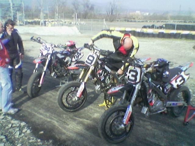V O R SM530 2004 Moncal16