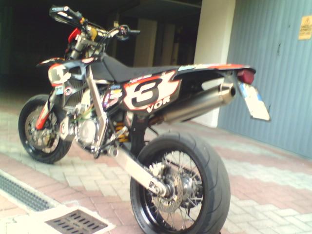 V O R SM530 2004 Sm_53016