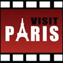 Visit Paris : découvvrez l'Histoire de Paris sur votre iPhone Logo1210