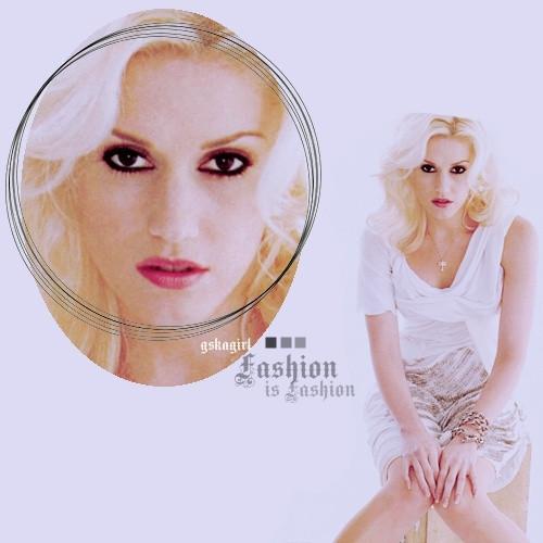 BLENDS [Gwen Stefani] 12557811