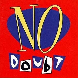 NO DOUBT [Album Debut] B0000011