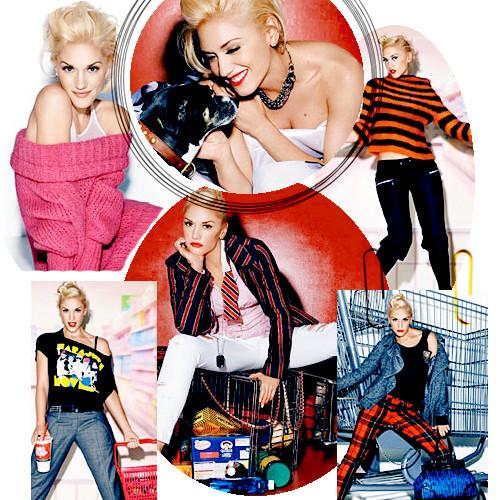 BLENDS [Gwen Stefani] Lala11