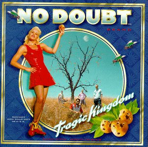 TRAGIC KINGDOM [1995] No-dou10