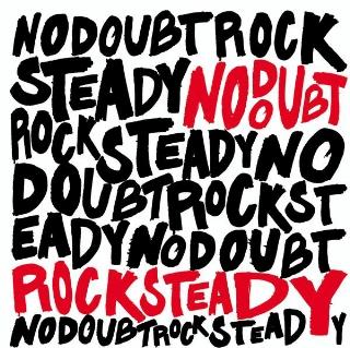 ROCK STEADY  [2OO1] No_dou12