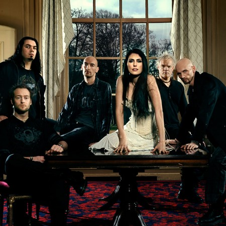 Nuevo Video de Within Temptation: Untitl22