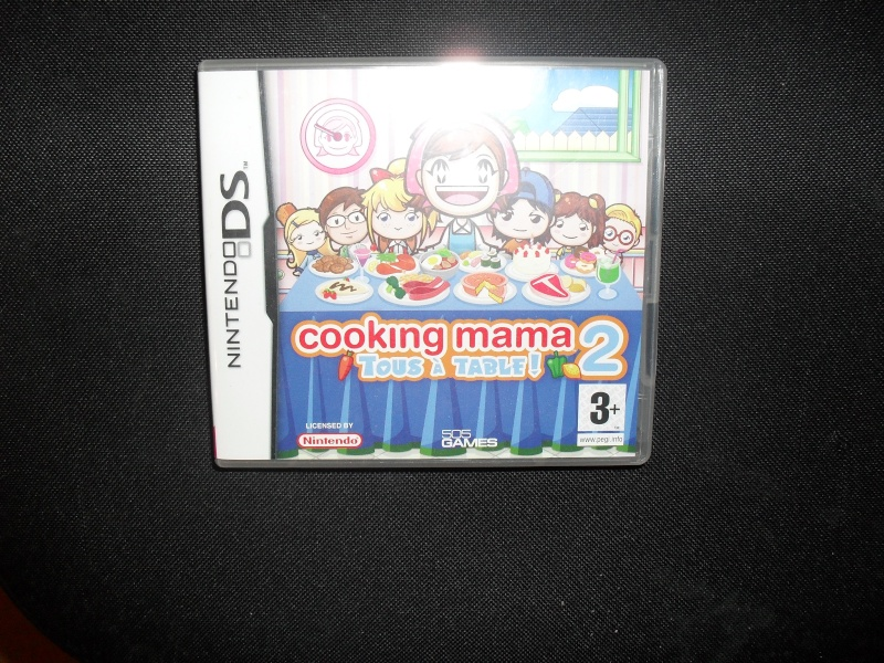 vend jeux  nintendo DS Sdc10257