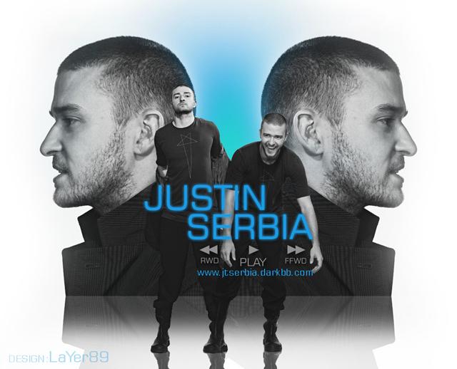 Justin Timberlake Serbia