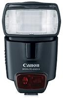 CANON Speedlite 430EX II 430exi11