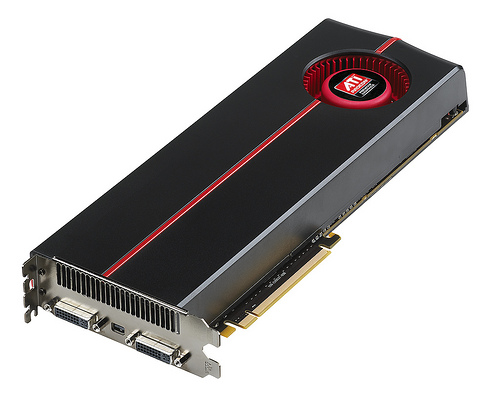 ATI Radeon HD 5970: world's fastest graphics card confirmed Ati_ra10