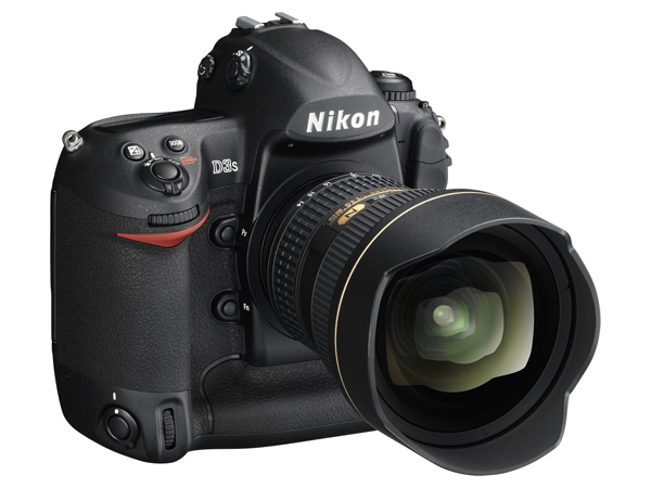 14 Oct 09 Nikon D3s officially unveiled Ds3-pr10
