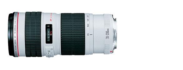 CANON EF 70-200mm f/4L USM Ef70-212