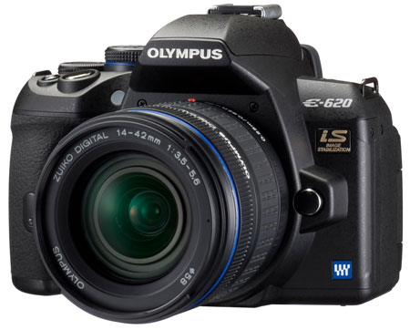Olympus E-620 review (by Gordon Laing @ CameraLabs.com) Olye6210
