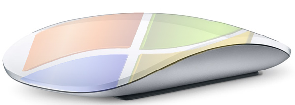 Windows drivers for Apple's Magic Mouse conjured from the ether Window11