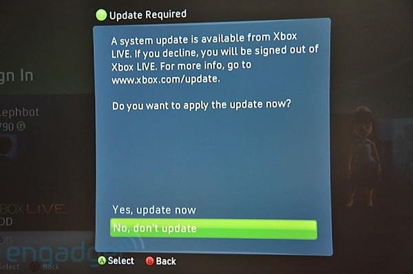 Banned Xbox modders get a class-action lawsuit to call their own Xboxli11