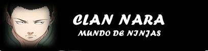 CASAS DEL CLAN NARA
