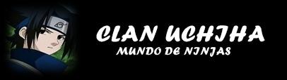 CASAS DEL CLAN UCHIHA