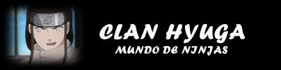 CASAS DEL CLAN HYUGA
