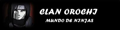 CASAS DEL CLAN OROCHI