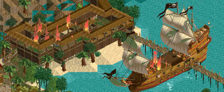 Pirates of RCT ~Compo Forum~
