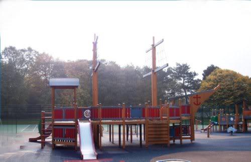 Children's Play Ground 2f10