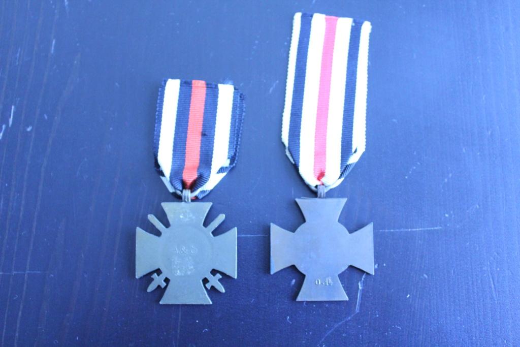 Estimation médailles allemandes 1GM/2GM 211