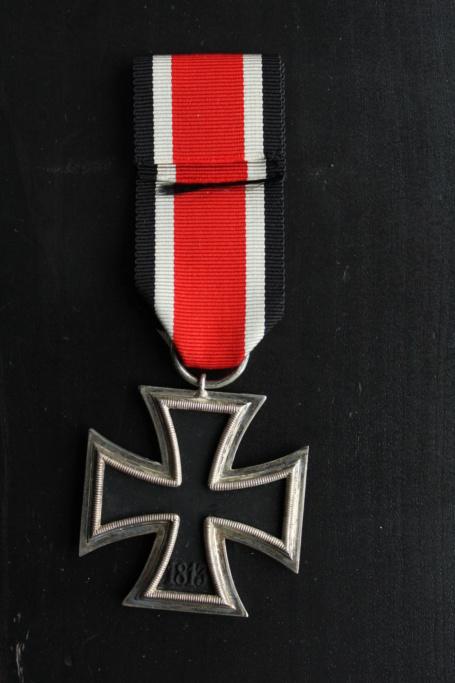 Authentification Croix de Fer 2nde classe (demandé en vente) Img_8019