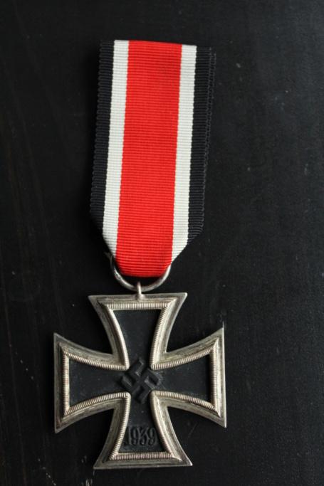 Authentification Croix de Fer 2nde classe (demandé en vente) Img_8020