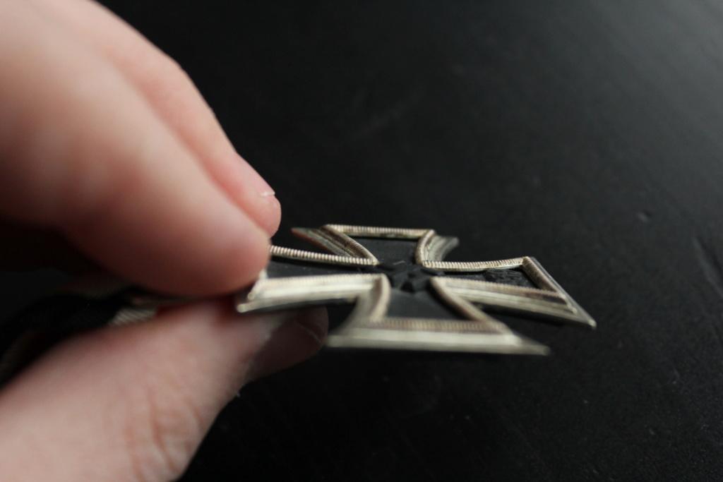 Authentification Croix de Fer 2nde classe (demandé en vente) Img_8021