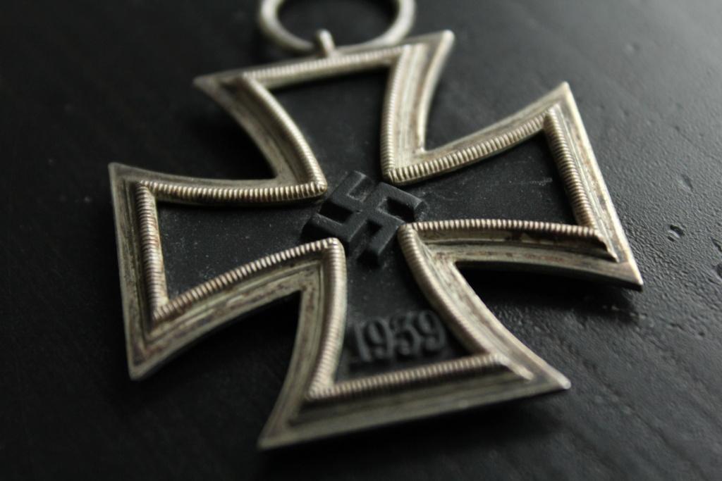 Authentification Croix de Fer 2nde classe (demandé en vente) Img_8022