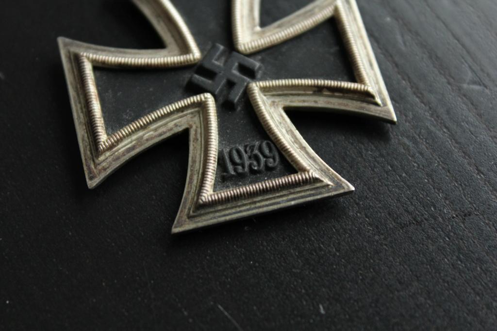 Authentification Croix de Fer 2nde classe (demandé en vente) Img_8027