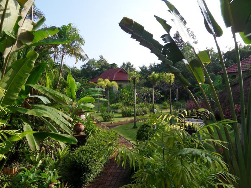 Alentour de Chiang Maï : Mai Siam Resort Sdc10011