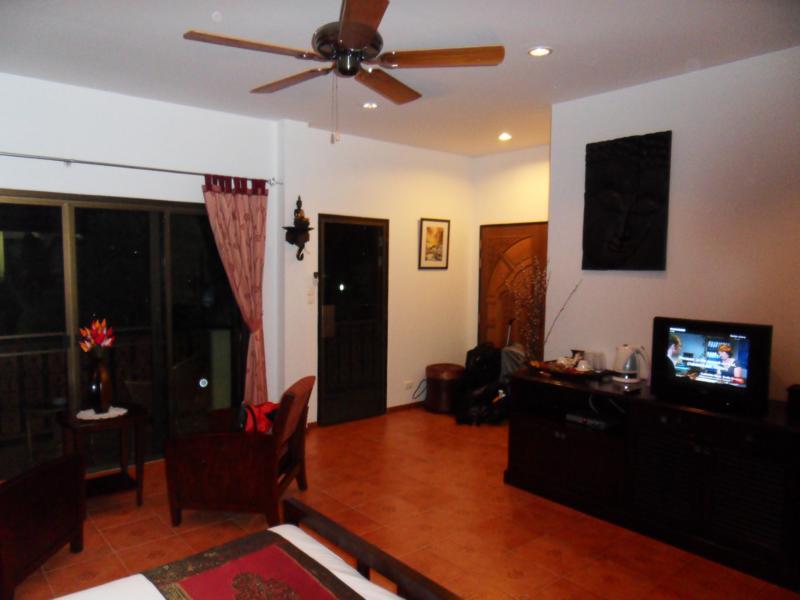 Alentour de Chiang Maï : Mai Siam Resort Sdc10211