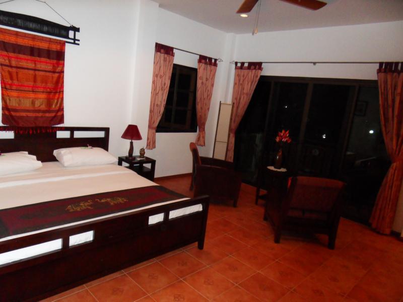 Alentour de Chiang Maï : Mai Siam Resort Sdc10212