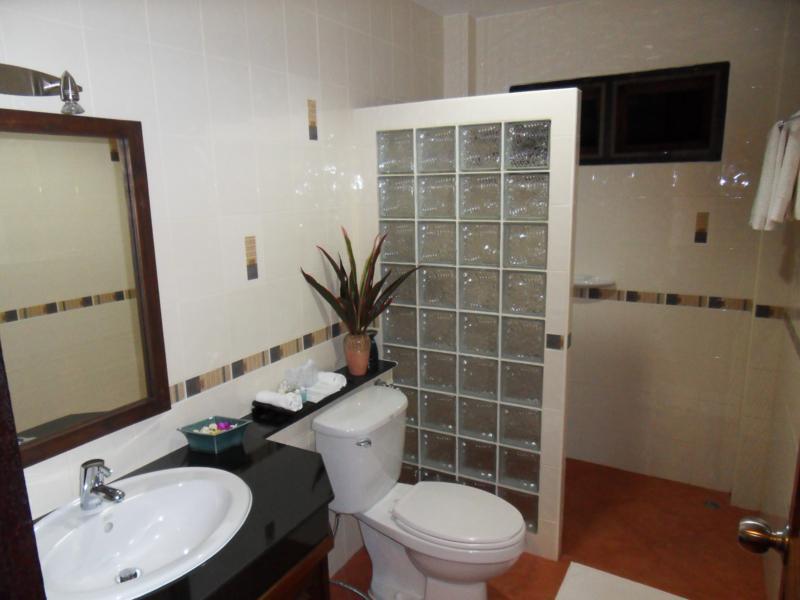 Alentour de Chiang Maï : Mai Siam Resort Sdc10213