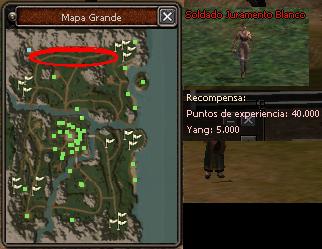 level 16 - captura al espia y encuentra el hacha dorada del herrero Soldad10