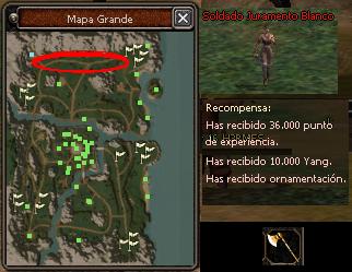 level 16 - captura al espia y encuentra el hacha dorada del herrero Soldad11