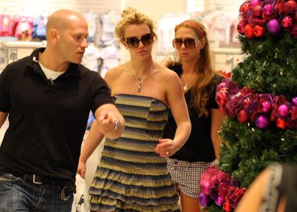 Foro gratis : Britney Spears Britne10
