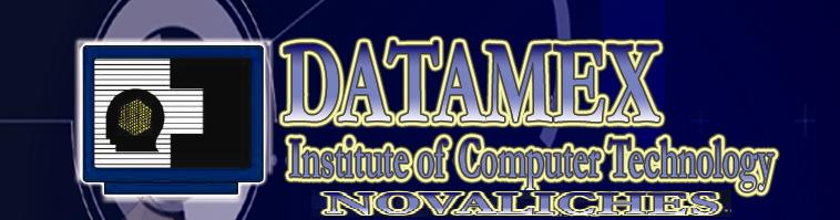 DATAMEX INSTITUTE of COMPUTER TECHNOLOGY (NOVALICHES BRANCH)