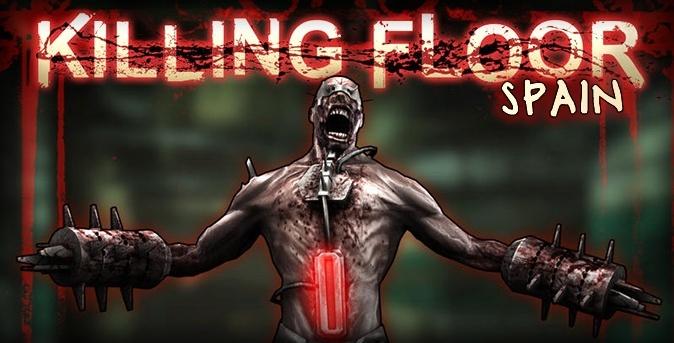 Killing Floor Spain