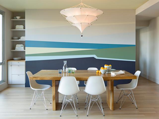 Comment décorer un couloir de placards intégrés Geomet11