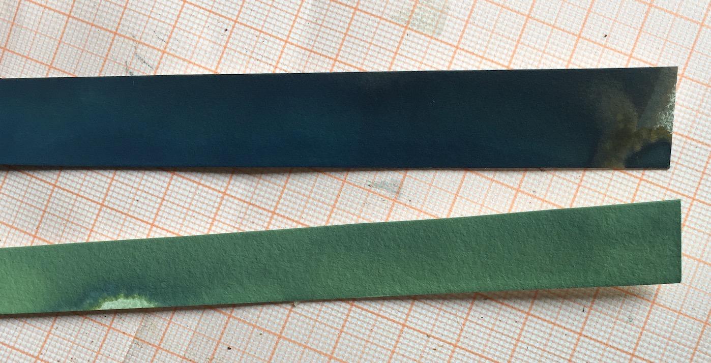 [Stock + Fabrication] Bleu de Prusse (risque nucléaire) Césium et comprimés Captu108